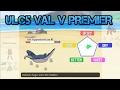 ULC ~W7 Valiant (4-2) v Premier (2-4); Zugu's Immaculate Berries