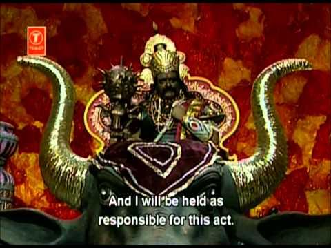 Mahamrityunjay Mantra Story with English Subtitles I Rishi Markendeya Katha (Shiv Mahapuran) thumbnail