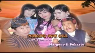 Anak Gaul - Margono Feat Buarto