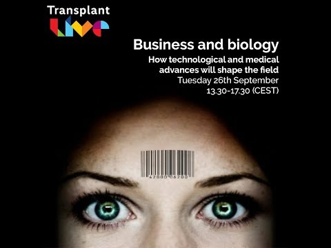Business and Biology - How technological and medical advances will shape the field