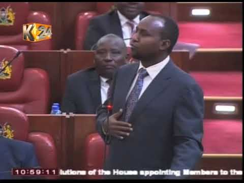 High court temporarily stops SRC from reviewing MPs salaries