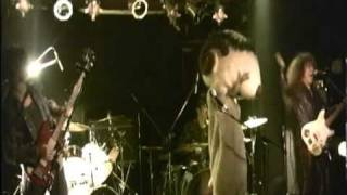 LIVE 2008 Dec15th Missions/Tokyo Song: Ancient Wind KEN:GUITAR,VOCA...