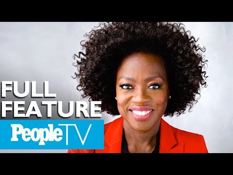 Viola Davis About Surviving Childhood Poverty, Her Daughter Genesis