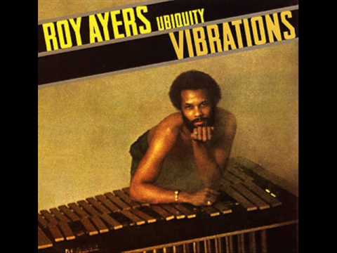 Roy Ayers Ubiquity - One Sweet Love To Remember (1976).wmv