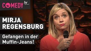 """Mirja Regensburg: """"Seid stolz auf euren Bauch!"""""""