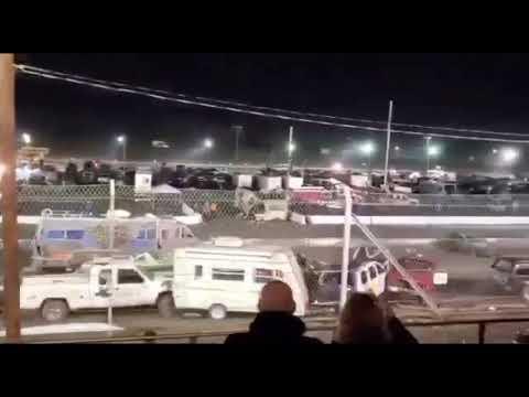 Eve of Destruction @ Orange County Fair Speedway