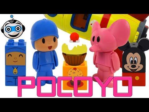 Las Aventuras de Pocoyo