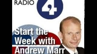 BBC Radio 4 STW: Raymond Tallis, Aubrey de Grey, Barbara Sahakian 27 11