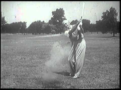 Tommy Armour Shows You How To Play Your Best Golf