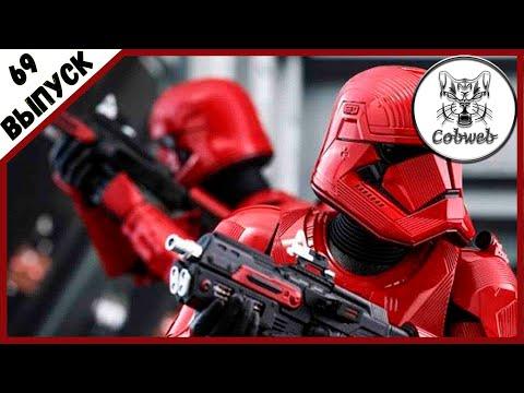 Star Wars: Battlefront 2 ГАЛАКТИЧЕСКАЯ БИТВА 😜 ЗВЕЗДНЫЕ ВОЙНЫ 👍
