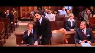 Carlito's Way -  The Court Speech