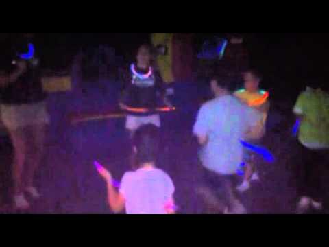 McAllen Party Jump
