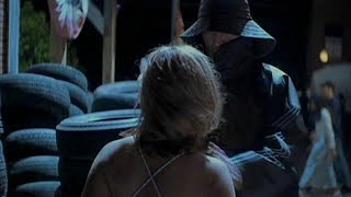 Download Video I Know What You Did Last Summer (1997) - Chase Scene/Helen's Death MP3 3GP MP4