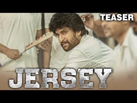 Jersey (2019) New Hindi Dubbed Teaser | Nani, Shraddha Srinath, Sathyaraj