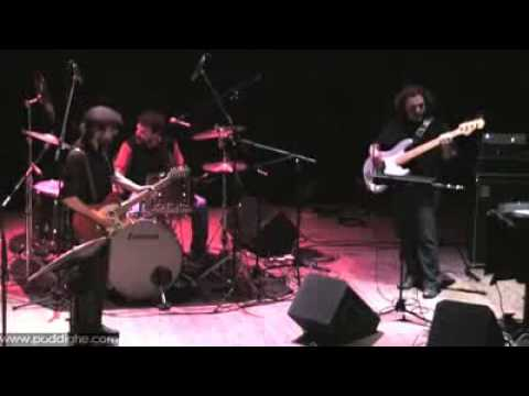 Tommy Bolin & Billy Cobham - Red Baron (Poddighe Version)