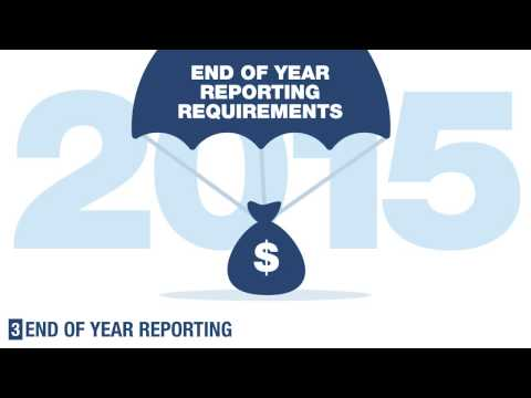 Employer Shared Responsibility: End Of Year Reporting