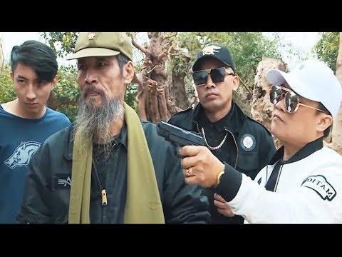 Ân Oán Giang Hồ | Quần Hùng Quy Tụ | Phim Hành Động Xã Hội Đen Việt Nam 2019 | Xem Là Nghiện