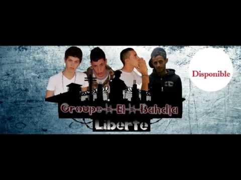 Groupe El Bahdja Liberté chanson 1/7 Album Alger La blanche 2014