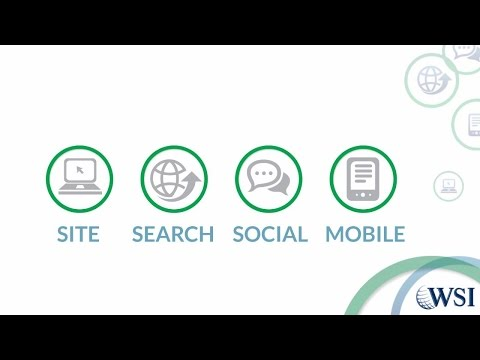 About WSI - A Digital Marketing Company