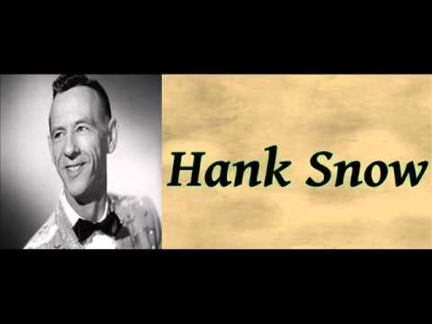 The Golden Rocket - Hank Snow