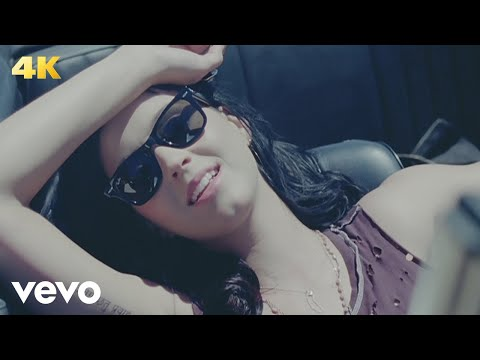 Thumbnail: Katy Perry - Teenage Dream (Official)