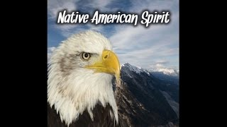 Indian Calling - Cherokee Morning Song - Native American Spirit