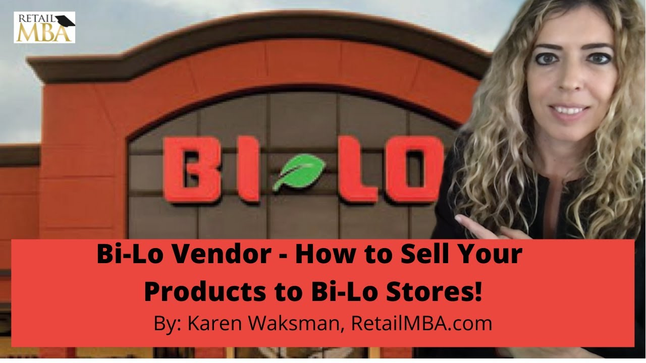Bi Lo Stores >> Bi Lo Supplier How To Sell Your Product To Bi Lo And Become A Bi Lo Supplier