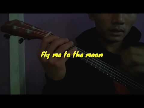 FLY ME TO THE MOON - FRANK SINATRA (COVER)