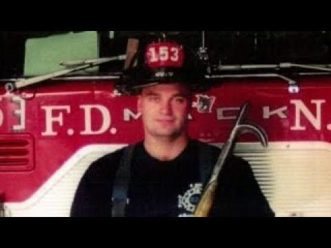 Tunnel to Towers Foundation inspired by 9/11 firefighter