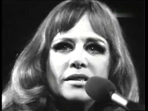 Hildegard Knef - Seeräuber-Jenny 1969