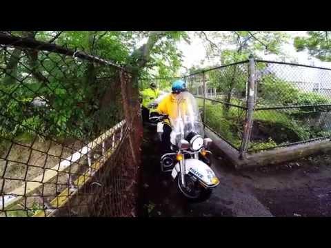 2015 Yonkers Police MotorCycle School