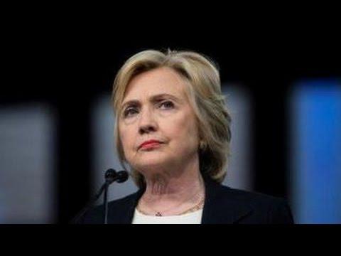 Report: Hillary Clinton mulling NYC mayor run