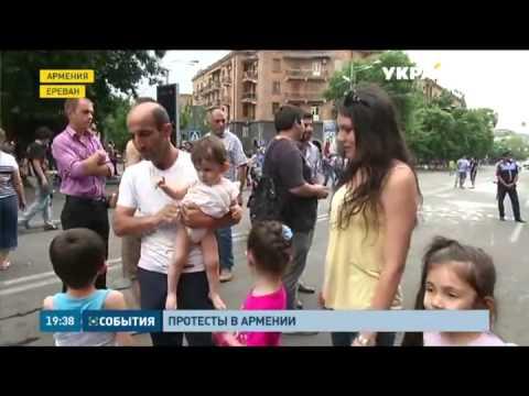 Для протестов в Ереване сегодня решающий день