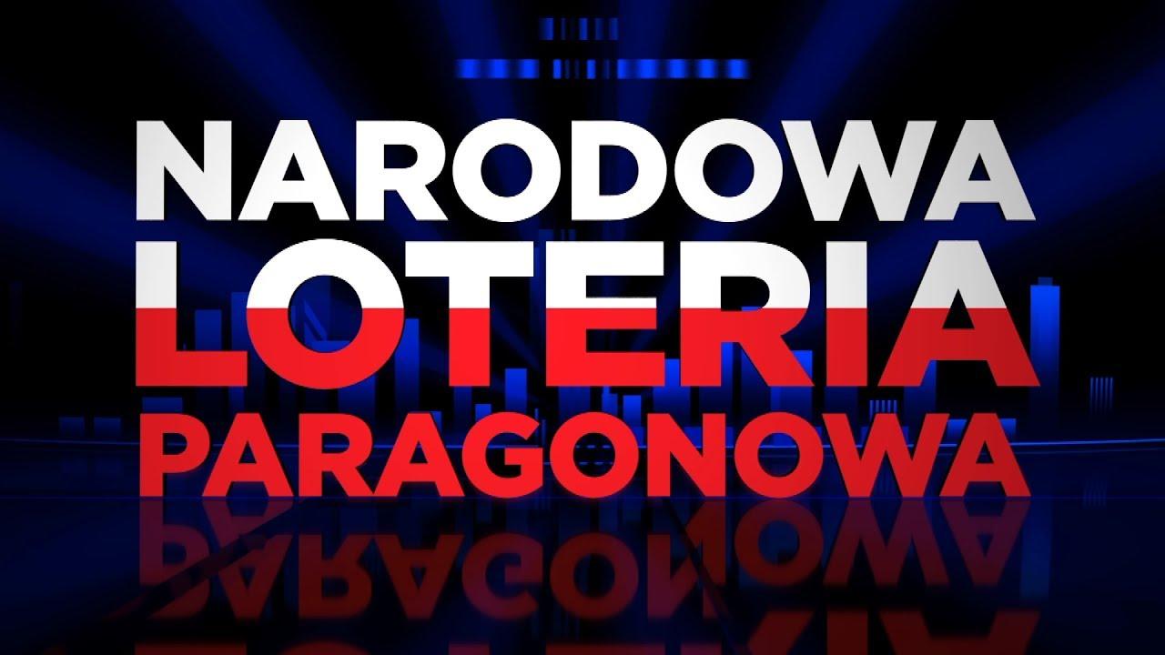 Narodowa Loteria Paragonowa – losowanie: 19 czerwca 2017