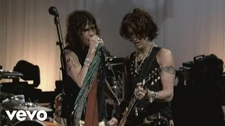Aerosmith - Train Kept a Rollin