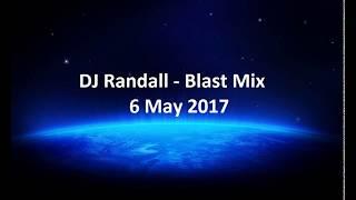 Video DJ Randall - Blast Mix 6 May 2017 - Deep Liquid DnB download MP3, 3GP, MP4, WEBM, AVI, FLV Agustus 2017