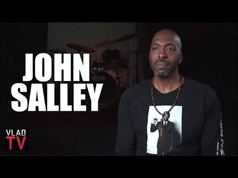 John Salley On Delonte West Being Homeless, Mental Health In The NBA (Part 14)