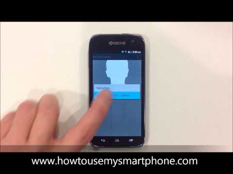 how to delete a contact on textnow