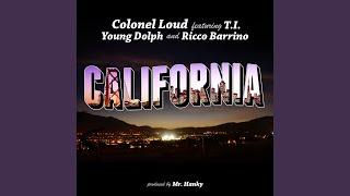 California (feat. T.I., Young Dolph & Ricco Barrino)