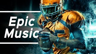 [Royalty Free] Epic Dramatic Music for Sport Event Promo videos and 2019 Gaming Highlights
