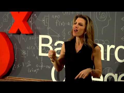 Entrepreneurial Spirit: Jennifer Gilbert at TEDxBarnardCollege