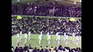 85 NSU Que Stepshow