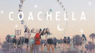 coachella feels 2016