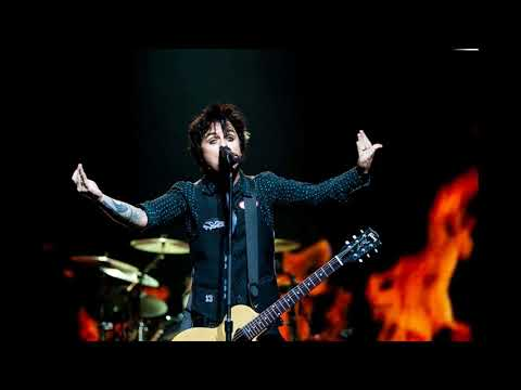 Green Day - Live in Oslo, Norway - October 12th 2009 (Audio)