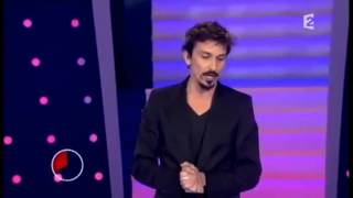 Arnaud Tsamere [3] Rattraper un bébé tombé du 7ème étage -ONDAR