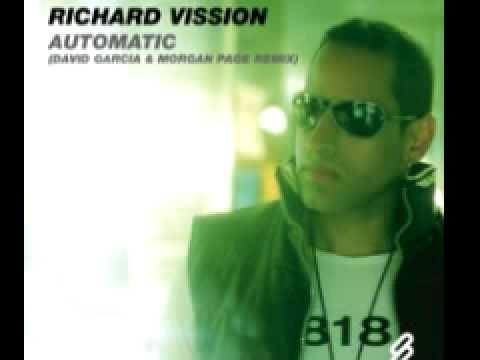 Richard Vission 'Automatic (DGMP REMIX)'