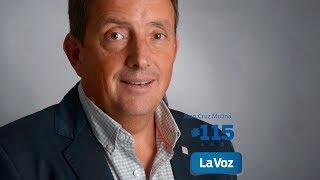 Juan Cruz Molina: El agro tendrá un mayor compromiso ambiental