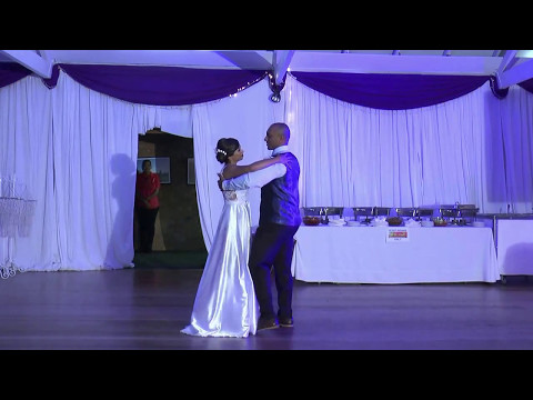 Gavin & Lilisha #wearelove #dance #dance #dance thumbnail