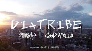 "Fortunato feat. Good Apollo - ""DiaTribe"" (Official Video) Produced by Chuck Strangers #proera"