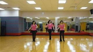 Spanish Love - Line Dance